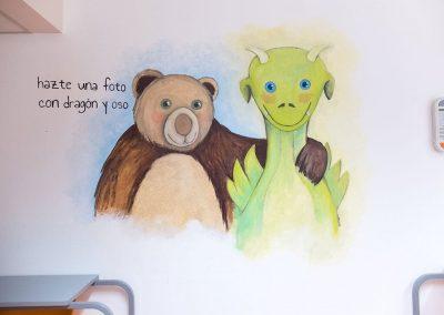 Agnes Daroca & Sergio del Molino - Pediatría Hospital Infantil Zgz