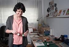 Agnes Daroca