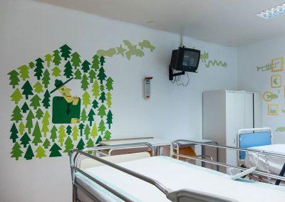 Alberto Gamón & Pepe Serrano - Pediatría Hospital Infantil Zgz