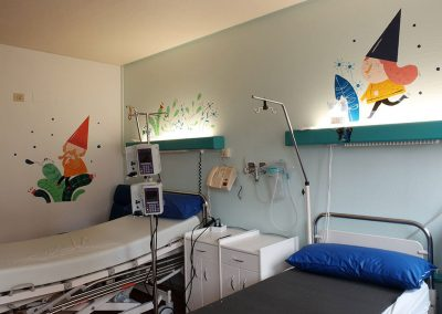 Bea Barbero Gil - Oncopedriatía Hospital Infantil Zgz