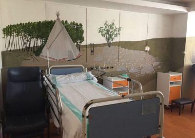 Beatriz Pellés - Cirugía Hospital Infantil Zgz
