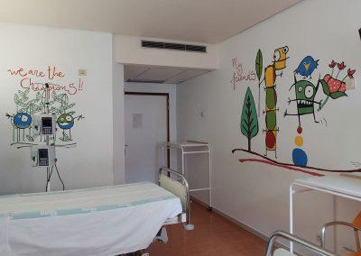 Beatriz Villegas - Oncopedriatía Hospital Infantil Zgz