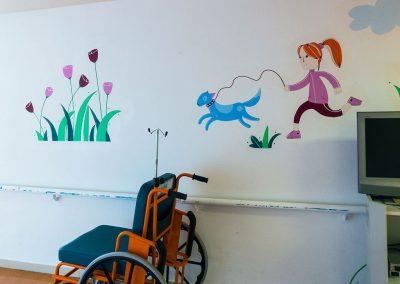 Blanca Bk - Oncopedriatía Hospital Infantil Zgz