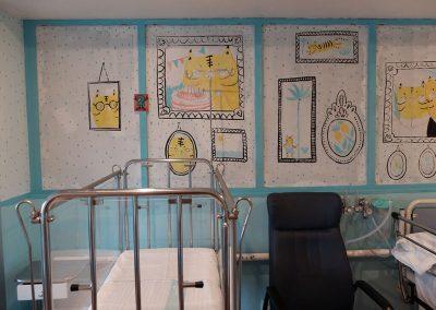 Coco Escribano - Cirugía Hospital Infantil Zgz