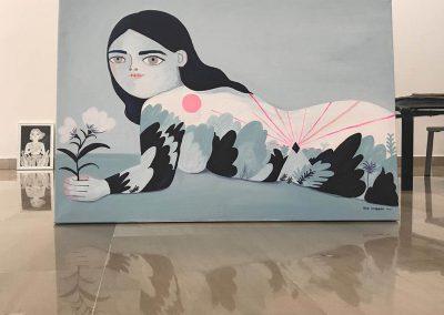 Coco Escribano - Unidad de la Mujer Quirón Salud