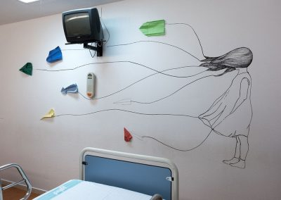 Gema Rupérez - Cirugía Hospital Infantil Zgz