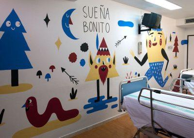 Harsa - Cirugía Hospital Infantil Zgz