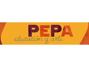 Pepa. Educación y Arte