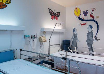 Sergio Lairla & Ana Lartitegui - Pediatría Hospital Infantil Zgz