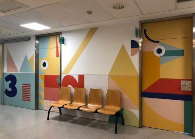 Undoestudio - Urgencias Pediatricas Hospital Royo Villanova