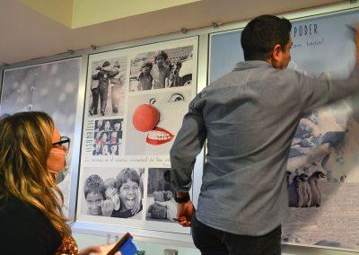 proyecto colaborativo ciudadadano con Hunteet - infecciosos Hospital Infantil Zgz